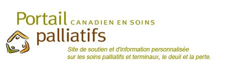 Portail Canadien en Soins Palliatifs