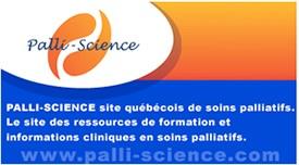 Palli-Science | Site québécois de soins palliatifs.