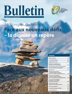 Couvert Bulletin Vol 22 No. 2
